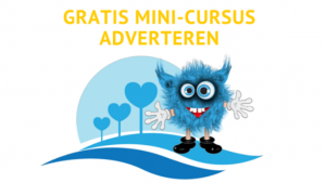 adverteren op Facebook gratis mini cursus