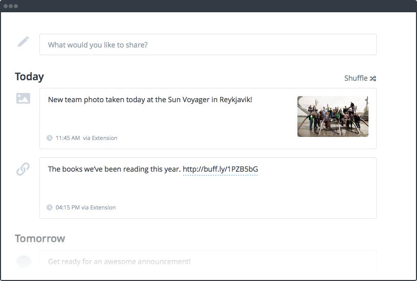 buffer-screenshot-queue