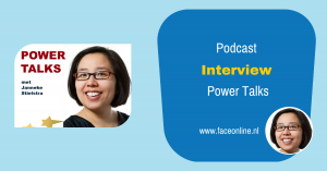 Maureen Mulder Power talks podcast