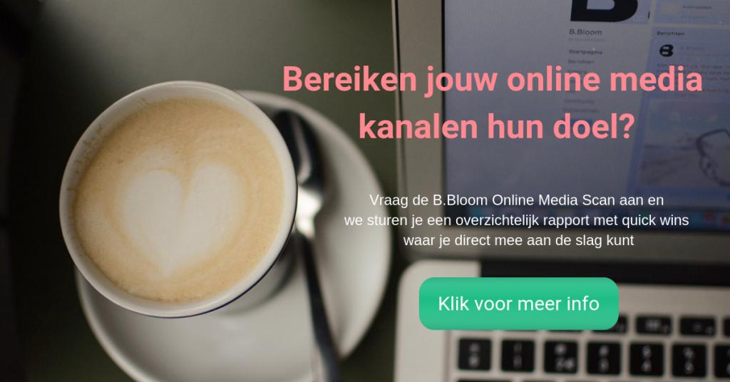 BBloom online media scan